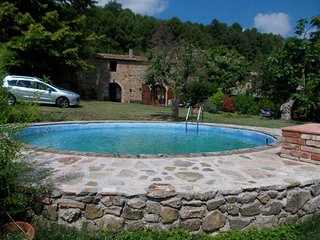 Cozy country house in the center of Rivalto with Parking, Internet, Washing mach