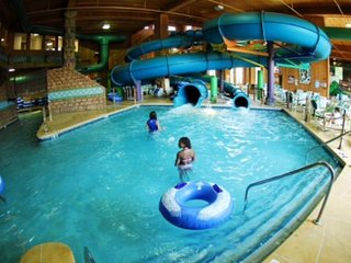 Has Air Conditioning and Private Yard - Rental in Wisconsin Dells, WI