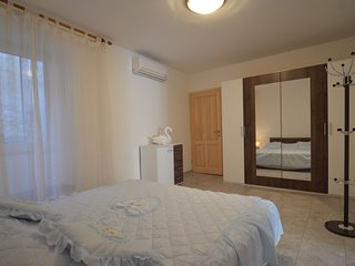 Cozy apartment in the center of Rovinj with Internet, Air conditioning