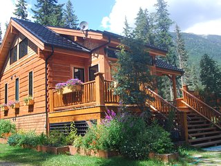 Resplendent Mountain Lodge