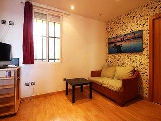 Nice apartment in Madrid