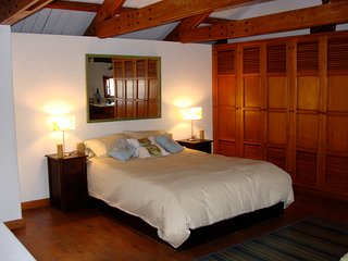 Romantic Studio Apartment Central Antigua