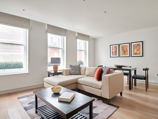 Serene 1BR in Covent Garden by Sonder