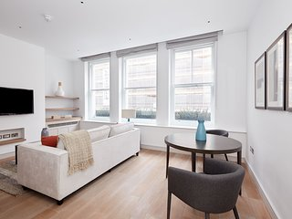 Charming 1BR in Covent Garden by Sonder