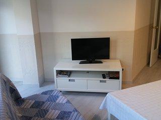 Apartamento en la Seu d' Urgell a 10 km de Andorra.
