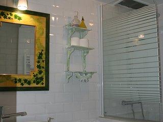 Baño Habitación 101