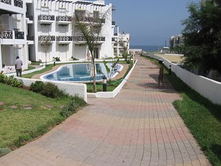 appartement a playa blanca dar bouazza