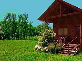 hosteria y cabanas irupe - 1