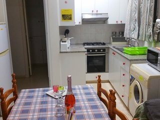 One bedroom Apartment near the sea 45 sq.meters- Astrofegia Apartment
