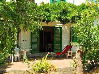 Cosy studio in the center of Mazzeo with Internet, Washing machine