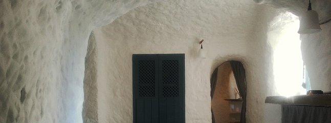 Cuevas Al jatib - Cave 1 (for 2)