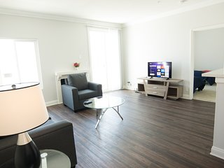 Charming 2bd 2bath next UCLA&Westwood S407