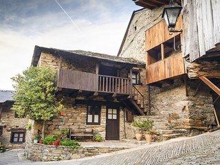 Casa Elba, encanto rural en Penalba de Santiago