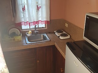 Cozy Trincity Rental B&B Room 2, holiday rental in Arouca
