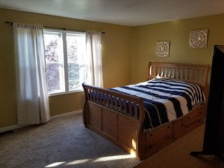 Spacious 3 BEDROOM HOME/Princeton/New York/Rutgers