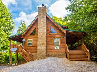 Journey's End - 3BR/3BA Sleeps 10 Fantastic Mtn. View Wi-Fi