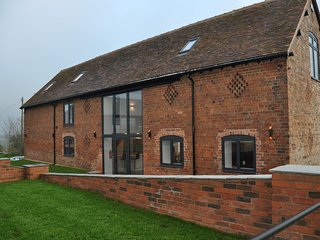 66950 Barn situated in Cleobury Mortimer (3mls SW)