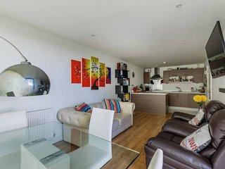 Cosy 2BR Apartment in Tottenham Hale