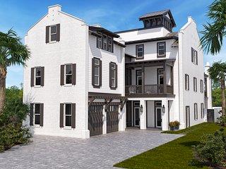 Park Row Twelve - Brand New home