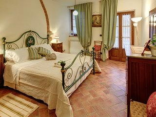 Little Love Nest Cappannelle Country House  in Tuscany