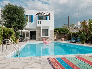 Villa Mozart: Charming villa with private pool