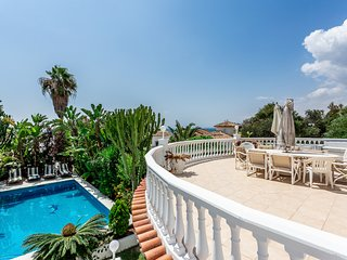 Amazing 4 bedroom villa Marbella