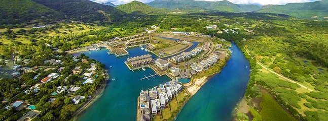 West Island Resort and Spar Mauritius holiday rental specials packages