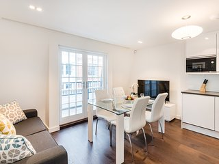 154. THE SOUTH KENSINGTON COLLECTION - FLAT 6 - 2BR IN THE HEART OF LONDON