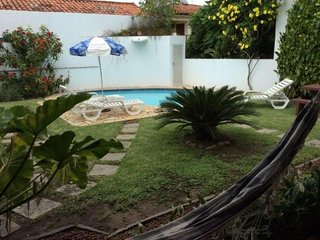 Beautiful home, condominium, private beach, pool, hydro and barbecue for 10 peop