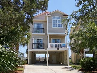 Point Marsh 2406 Private Home