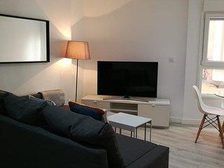 Apartamento en el Centro de Cartagena