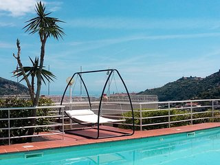 2 bedroom Apartment in Seglia San Bernardo, Liguria, Italy : ref 5693739
