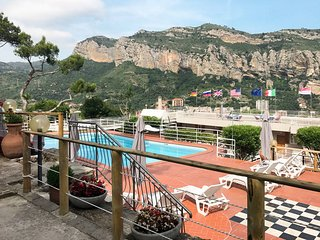 2 bedroom Apartment in Seglia San Bernardo, Liguria, Italy : ref 5693740
