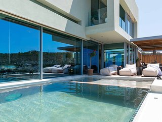Charlotte Villa.Private Pool, Sleeps 10