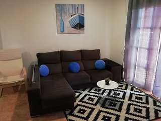 Three Bedroom Apartment Near Santa Cruz