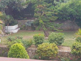 Villa situada en el mismo centro de la ciudad, junto al casco antiguo