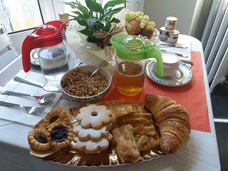 VoAl Guest House Genova