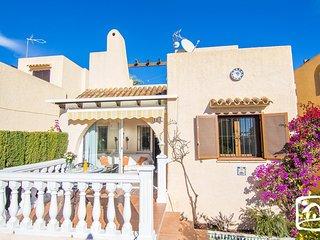 3 bedroom Villa in Calpe, Valencia, Spain : ref 5401407