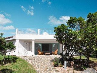 4 bedroom Villa in Marina de lu imposta, Sardinia, Italy - 5694606