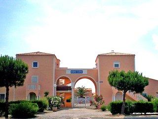 1 bedroom Apartment in Le Barcarès, Occitania, France : ref 5514879