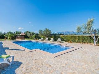 3 bedroom Villa in sa Pobla, Balearic Islands, Spain - 5692310