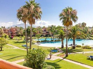 VIP Apartment Alhambra del Golf
