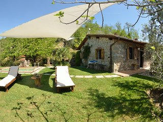 1 bedroom Villa in Massa e Cozzile, Tuscany, Italy : ref 5693138
