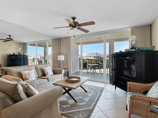 Magnolia House * Destin Pointe 303