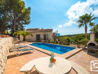 2 bedroom Villa in Fanadix, Valencia, Spain : ref 5401470