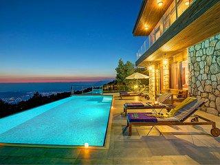 4 bedroom Villa in Demirkopru, Hatay, Turkey : ref 5693964