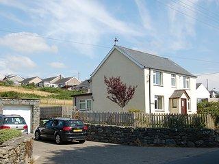 TYN Y GROES FAMILY HOLIDAY HOME in Dyffryn Ardudwy