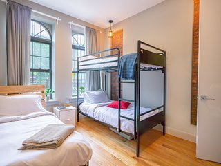 USA long term rental in New York, Brooklyn NY