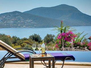 4 bedroom Villa in Kalkan, Antalya, Turkey - 5693934