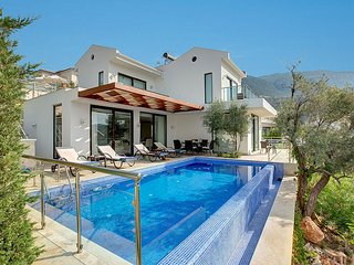 3 bedroom Villa in Busak, Hatay, Turkey : ref 5693953